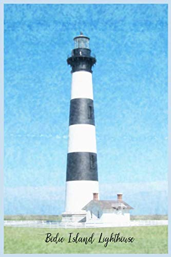 (Bodie Island Lighthouse: A Journal for Writing)