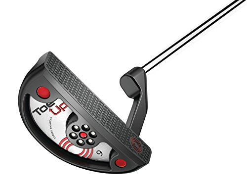 Odyssey Men's Toe Up #9 Putter (Right Hand, 33