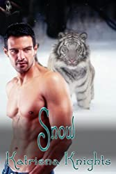 Snow (White Tiger)