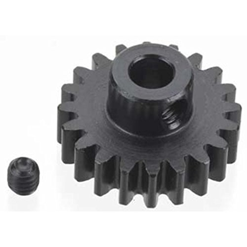 20 Tooth Pinion Gear (HPI Racing 100919 Pinion Gear 20 Tooth (1m/5mm)