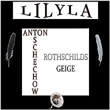 Rothschilds Geige Hörbuch von Anton Tschechow Gesprochen von: Friedrich Frieden