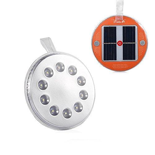 Magnetic Solar Panel - 5