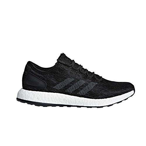 Performance Grey Pureboost Men's Shoe Black Running adidas n1w08xvq8
