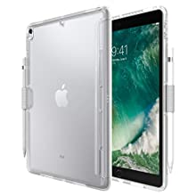 """OtterBox Symmetry Clear Series Case for iPad Pro 10.5"""" & iPad Air (3rd Generation) - Retail Packaging - Clear"""