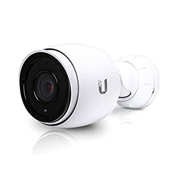 Ubiquiti Networks G3-Pro Cámara de Seguridad IP Interior Bala Blanco 1920 x 1080 Pixeles: Ubiquiti: Amazon.es: Electrónica