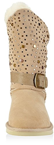 Australia Luxe Collective Womens Treasure Boot Sand FwLRt8fa