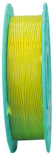 Tach-It 03-2500 Yellow Twist Tie Ribbon