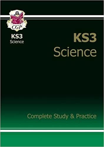 KS3 Science Complete Study & Practice: Complete Revision and ...