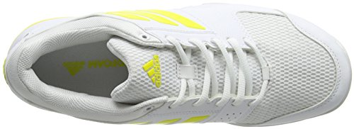 footwear Tennis Barricade White Da Adidas Donna CourtScarpe Giallofootwear White Yellow bright I7ymYb6fgv