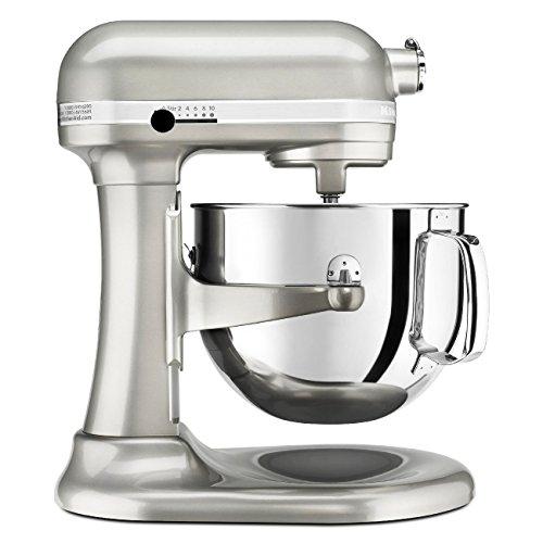 kitchenaid pro 600 series 6 qt - 7