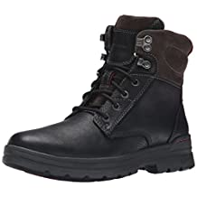 Clarks Men's Ryerson Rise Winter Boot