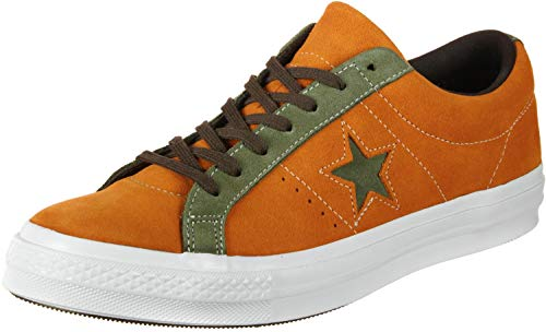 Mixed One Low grassetto Sneakers Surplus Star Kids field 810 Ox Multicolor Mandarin Lifestyle Converse IBwq44