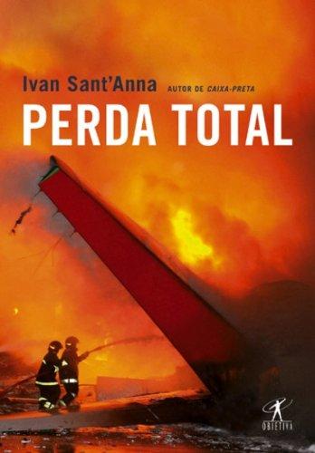 """""""Perda Total"""" em promoção 41jxFCBmNaL"""