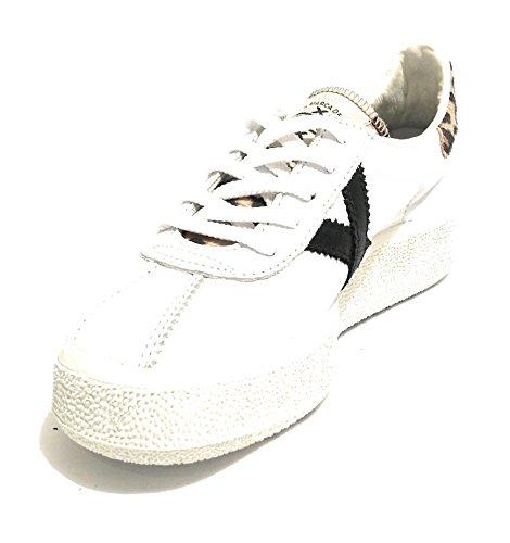 Munich Sneaker Sky 8295009 Bianco Barru R1gqcO