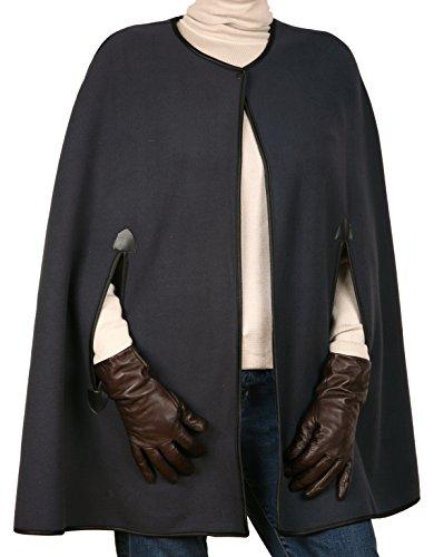 Fleece Reversible Coat - 9