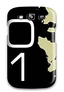 Snap-on Case Designed For Case Samsung Galaxy Note 2 N7100 Cover- Artistic Dr Dre Music