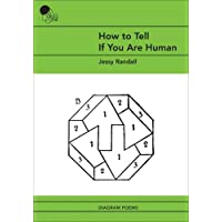 How to Tell If You Are Human: Diagram Poems