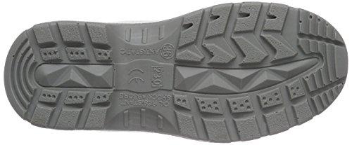 Maxguard W420, Chaussures de sécurité mixte adulte, Blanc (Weiß), 41