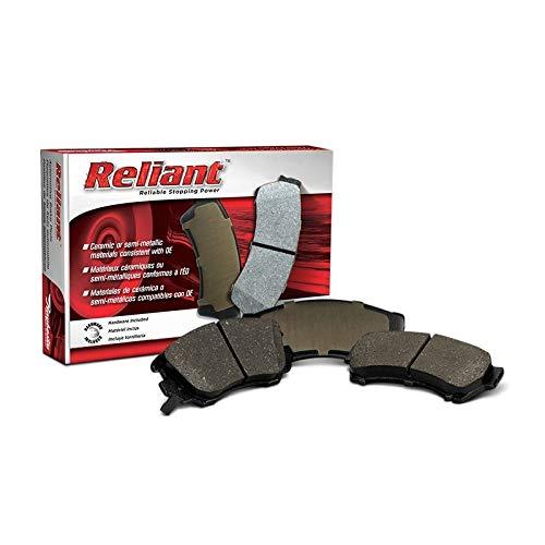 Raybestos MGD885CH Reliant Brake Pad Set