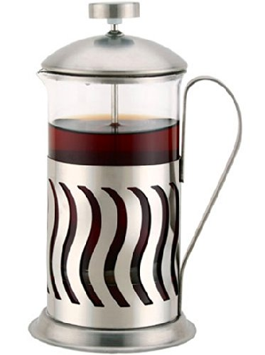 French Press 7 Cup Coffee Maker- 28 Ounces