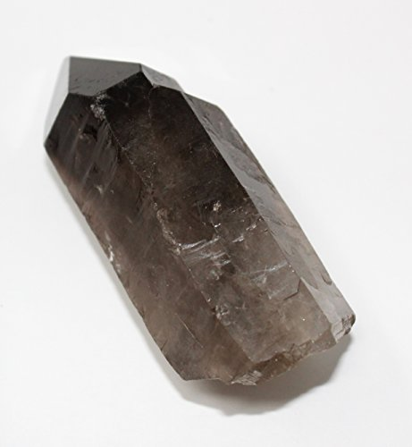 1 Pc of Large Smokey Quartz Crystal Point (1.5