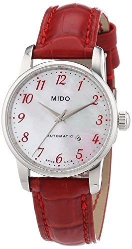 MIDO watch BARONCELLI M76004397 Ladies