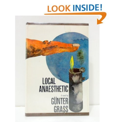 Local Anaesthetic G%C3%BCnter Grass product image