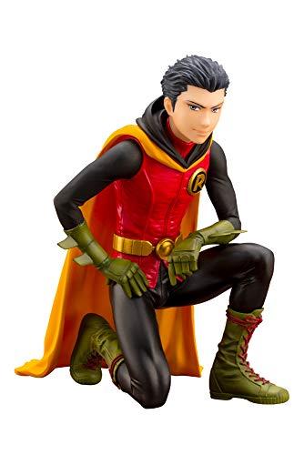 DC Comics: Damian Wayne Robin Ikemen 1: 7 Scale Statue -