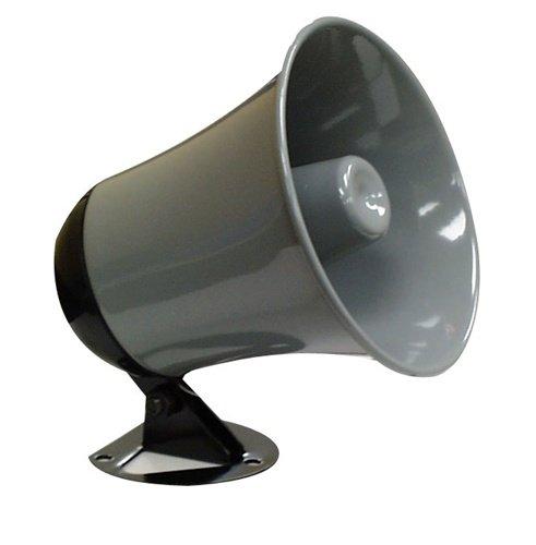 SPECO 30519180085 5'' 15 Watt PA Horn