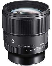 $1129 » Sigma 85mm F1.4 DG DN Sony E (322965)