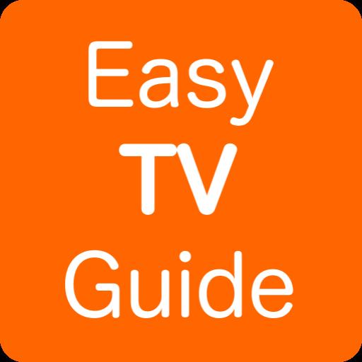 Easy Tv Guide Ireland