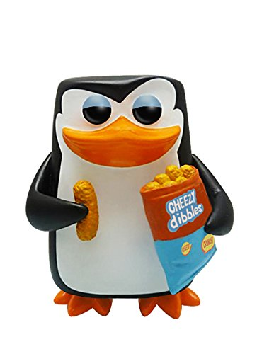 Funko POP Movies Penguins Madagascar product image