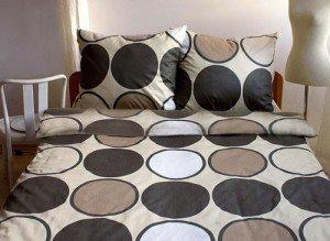 moderne bettw sche 135 200 m belideen. Black Bedroom Furniture Sets. Home Design Ideas