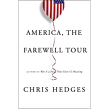 America, The Farewell Tour