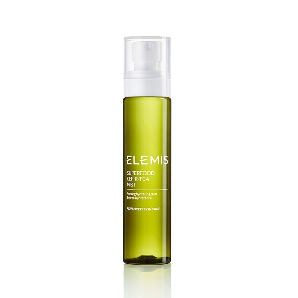ELEMIS Superfood Kefir Tea Mist - Priming, Toning, Setting Facial Spray, 3.3 Fl Oz