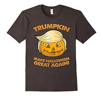 Trumpkin - Funny Pumpkin Halloween Shirt