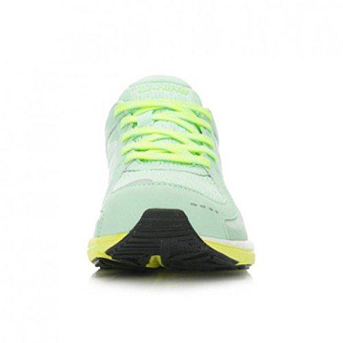 37 Pointures Sport Chaussures Couleur Lady De Connectées Anis Vert Style Xiaomi BvzwqEB