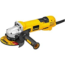 4-1/2 in. - 5 in. High Performance Grinder (D28131)