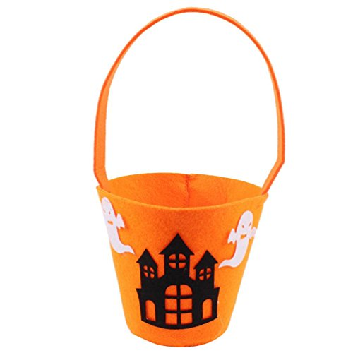 Candy Bags For Halloween,Elevin(TM)2017Halloween Classic Style Candy Bag Gift Bag Storage Sugar Bag Candy Trick or Treat Bag Travel Bag (K) - Pictures Of Hobo Halloween Costumes