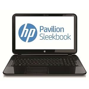 """HP Pavilion 14-b017cl 14"""" Sleekbook Laptop / Intel Core i5-3317U, 6GB DDR3 SDRAM, 500GB Hard Drive, HDMI, Webcam, USB 3.0, Windows 8"""