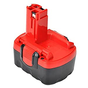 Sonline 10x 2.0AH 14.4V POWER TOOL BATTERY FOR BOSCH BAT038 BAT040 BAT140 BAT041 BAT159