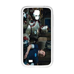 Iron Man Phone Case for Samsung Galaxy S4 Case by icecream design