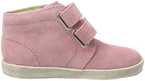Baskets Naturino VL Fille Rosa Falcotto bébé 1195 Pink stone ppqFf6wRUW