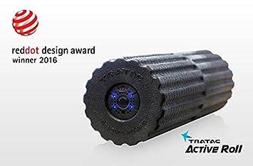 Amazon.com: tratac Active rollo/EPP/Rodillo de espuma/Masaje ...