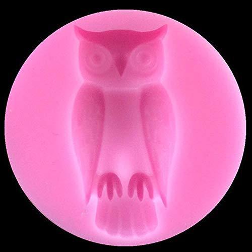 1 piece Halloween Series Bat Owl Spider Twig