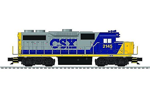 CSX LIONCHIEF PLUS GP38 (Lionel O Gauge Diesel Engine compare prices)
