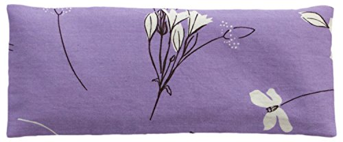 Organic Eye Pillow-Restorative. Unscented.