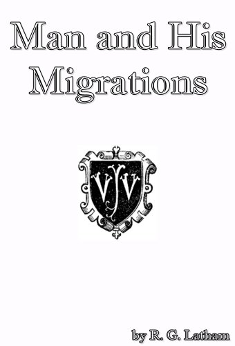 Man and His Migrations (English Edition)