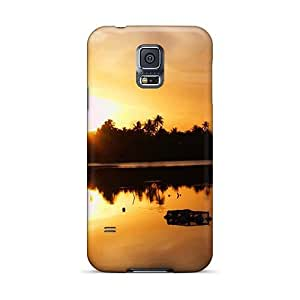 Premium Cases With Scratch-resistant/cases Covers For Galaxy S5
