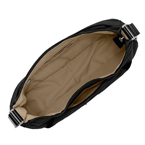 Slim Portobello Baggalini Hobo Light Purse Chain Wristlet Bundle RFID Handbag Key Hqqrdv